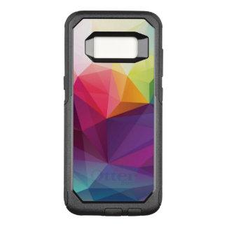 Modern Design OtterBox Commuter Samsung Galaxy S8 Case