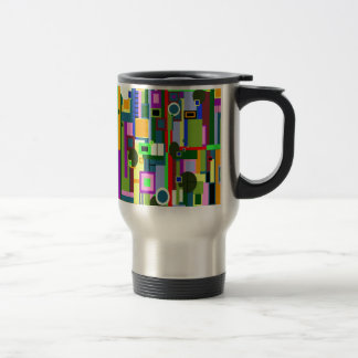 Modern Design Travel Mug