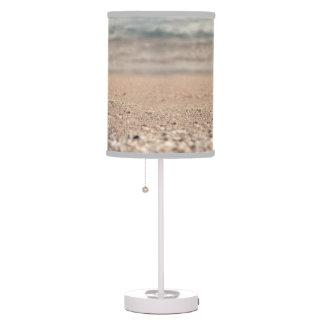 Modern Dreamy Sandy Beach Lamp
