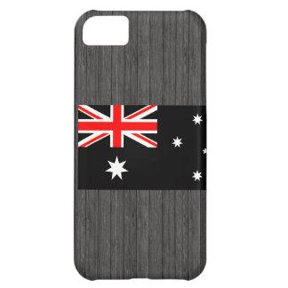 Modern Edgy Australian Flag iPhone 5C Cover