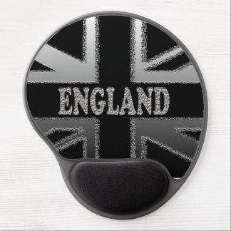 Modern England Union Jack Gel Mouspad Gel Mouse Pad