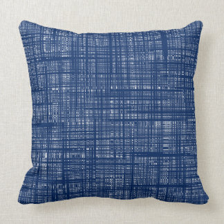 Modern Fibres Throw Pillow