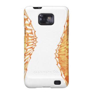 Modern Fire Samsung Galaxy S2 Cases