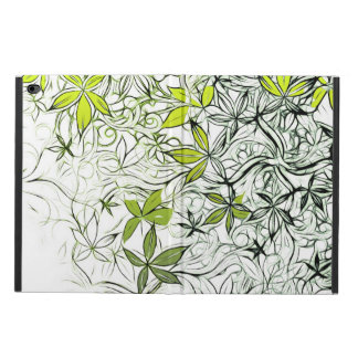 Modern Floral Background 234 Powis iPad Air 2 Case