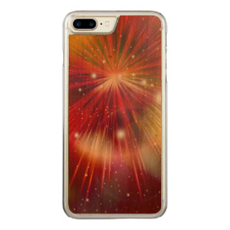 Modern Galaxy #46 Carved iPhone 7 Plus Case