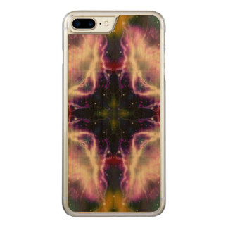 Modern Galaxy #47 Carved iPhone 7 Plus Case
