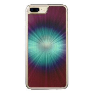 Modern Galaxy #49 Carved iPhone 7 Plus Case