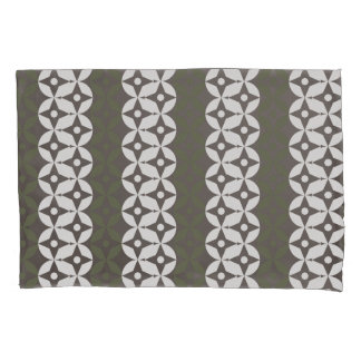 Modern Geo Pattern 840 Pillowcase