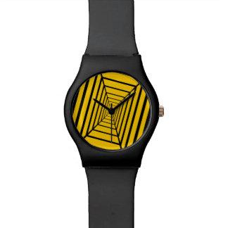 Modern Geometric 08 Watch
