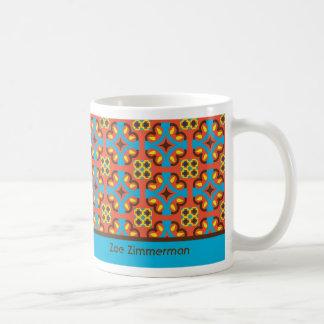 Modern Geometric Mug