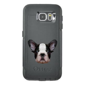 Modern Graphic French Bulldog Case