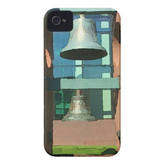 Modern Hanging Artistic Bell Photomanipulation iPhone 4 Case-Mate Case