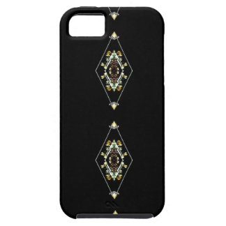 Modern Hip Masculine Pattern iPhone 5 Covers
