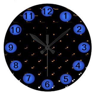 Modern House Decor Contemporary Home Clocks
