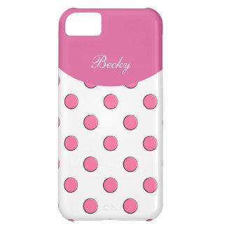 Modern iPhone 5C Cases