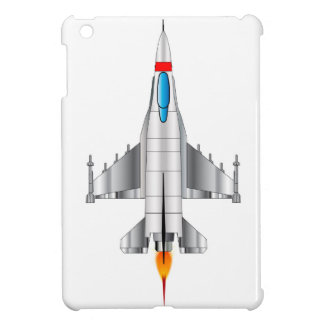 Modern Jet Fighter Plane iPad Mini Cover