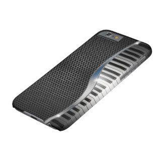 Modern Keyboard Barely There iPhone 6 Case