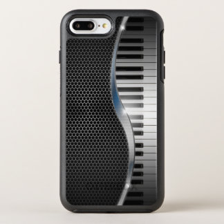Modern Keyboard OtterBox Symmetry iPhone 8 Plus/7 Plus Case