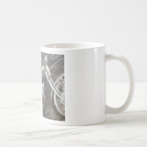 Modern Knight Mug