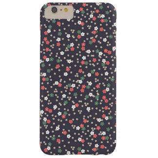 Modern many small flower trendy floral pattern tou barely there iPhone 6 plus case