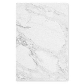 Modern marble tissue paper
