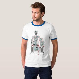 Modern Medias Monument To Martyrdom T-Shirt