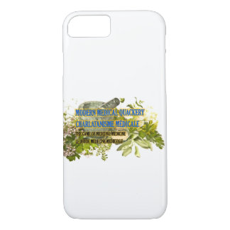 Modern Medical Quackery Barely There iPhone 7 Case