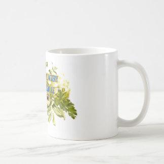 Modern Medical Quackery personal coffee mug