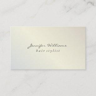 Couture business cards profile cards zazzle ca modern metallic lux business card colourmoves