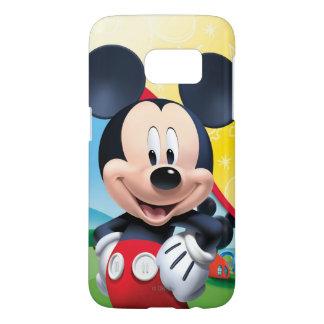 Modern Mickey | Playhouse Samsung Galaxy S7 Case