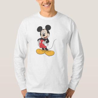 Modern Mickey | Side Hands on Hips T-Shirt