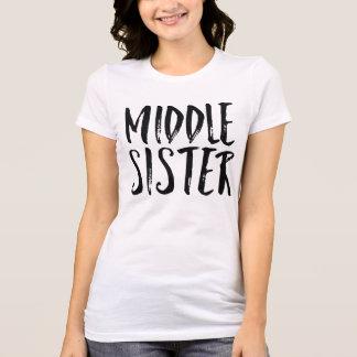 Modern Middle Sister T-Shirt