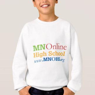 Modern MNOHS Logo Sweatshirt