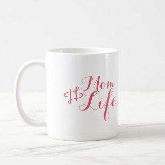 Modern  Mom Life Mug