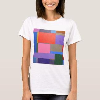 Modern/Mondrian Art T-Shirt