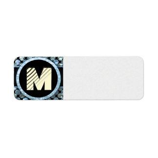 Modern Monogram