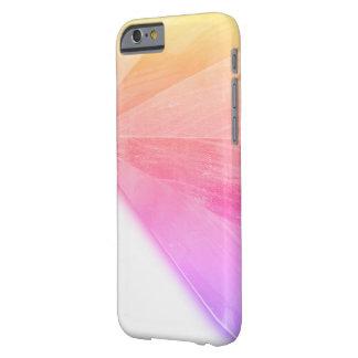 Modern Multicolored Wrap Case (White)
