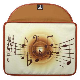 Modern Musician Sleeve