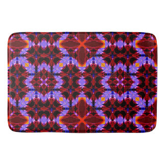 Modern Native American 1 Bath Mat