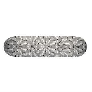 Modern Oriental Ornate Skate Board Decks