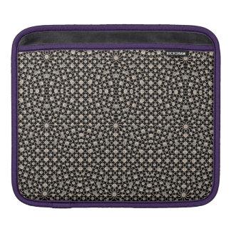 Modern Oriental Pattern iPad Sleeve
