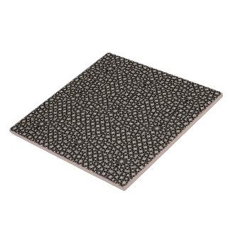 Modern Oriental Pattern Tiles