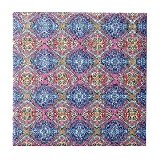 Modern Ornate Seamless Pattern002 Ceramic Tiles