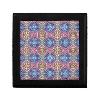 Modern Ornate Seamless Pattern002 Gift Box
