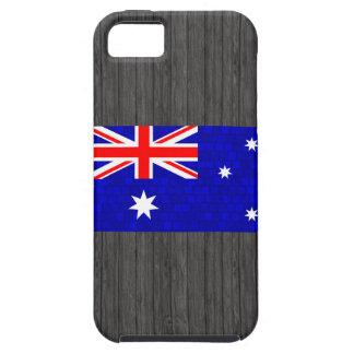 Modern Pattern Australian Flag iPhone 5 Cases