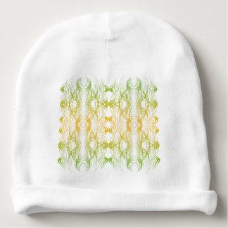 Modern Pattern Baby Beanie