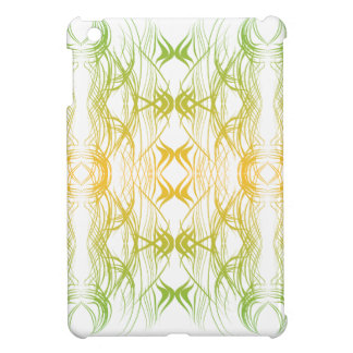 Modern Pattern iPad Mini Cover