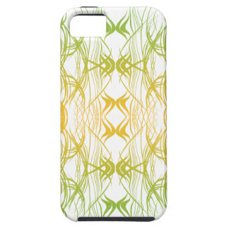 Modern Pattern iPhone 5 Cover
