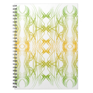 Modern Pattern Notebooks