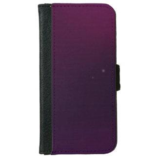 Modern Patterson founds portfolio iPhone 6 Wallet Case